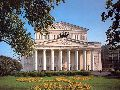 Bolshoy theater