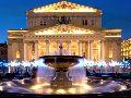 Bolshoy theater