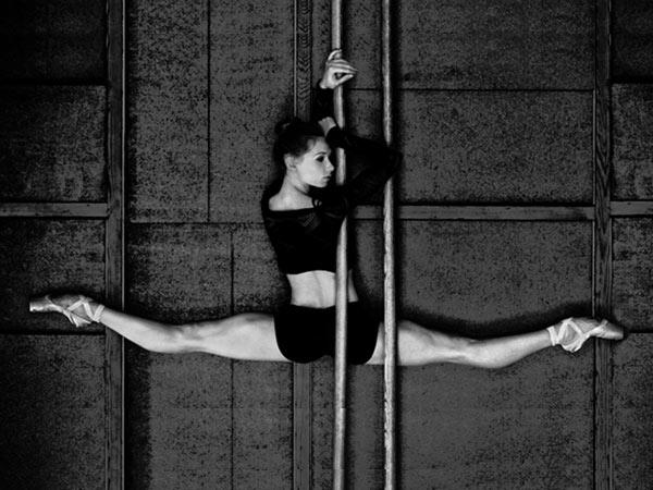 Ballet Festival Dance Open
