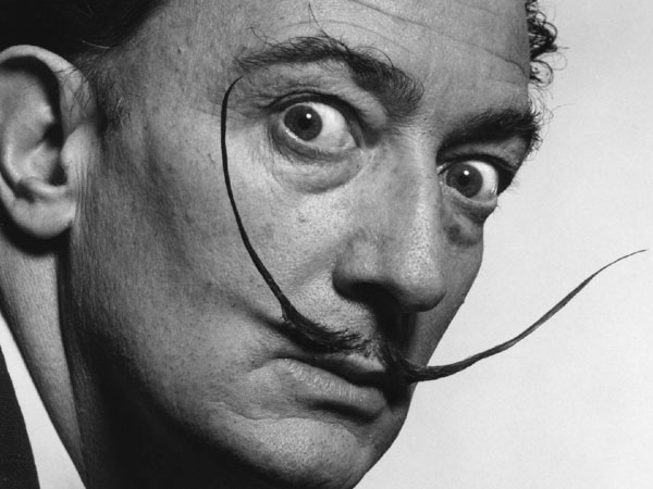 Salvador Dali. Surrealist and Classicist