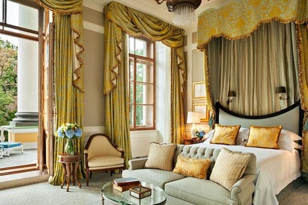 St. Petersburg Best Hotels
