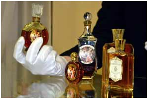 Moscow Parfum Museum