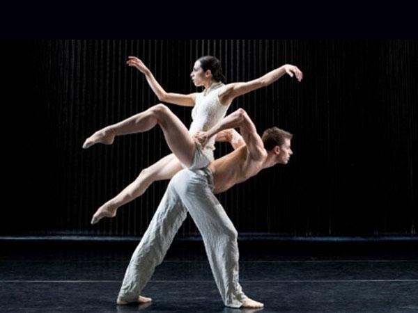 The XVI International Ballet Festival