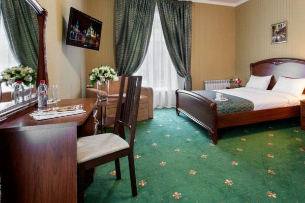 VELIY Hotel Mokhovaya Moscow 3*