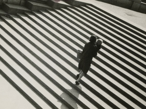 Exhibition of Alexander Rodchenko