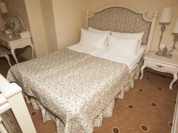 Pushkin Hotel 4*, Moscow
