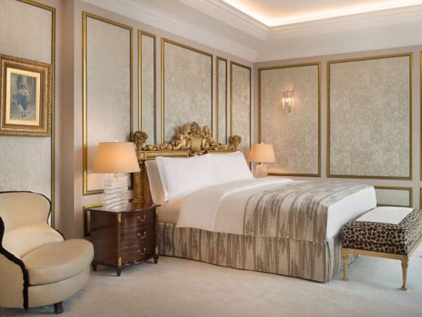 Ritz-Carlton Moscow Hotel