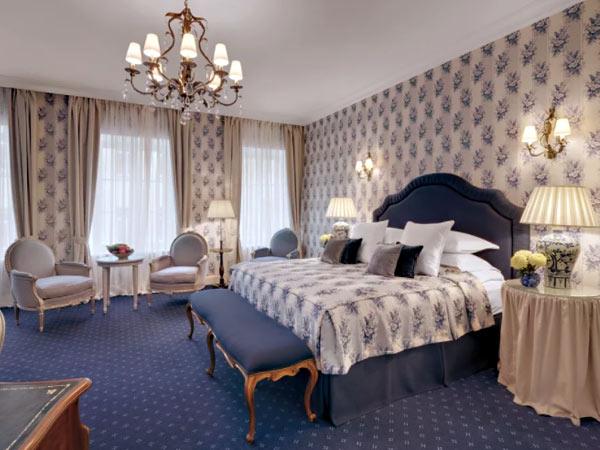 St. Petersburg, Kempinski Moika 22 Hotel 5*