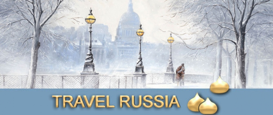 Travel Russia News Special Offer January 2019
