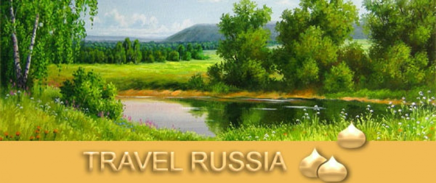 Travel Russia News August 2019