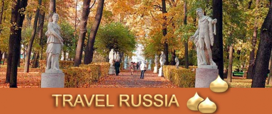 Travel Russia News November 2020