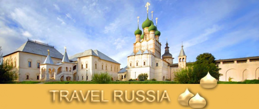 Travel Russia News Special Offer July-August 2019