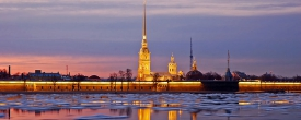St Petersburg stay special offer AMBASSADOR Hotel, 3 nights/4 days